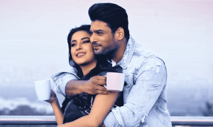 SidNaaz's chemistry will melt your heart : 'Bhula Dunga' has been released