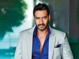 Ajay Devgan has thank everyone for showering him with love on His BithDay