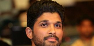 Allu Arjun got emotional on 6th birthday of his son