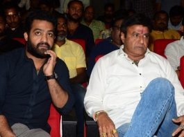 Jr NTR &BalaKrishna has rejected to play Sr.NTR Role
