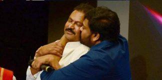 Vishnu About Megastar Chiranjeevi and Mohan Babu relationship