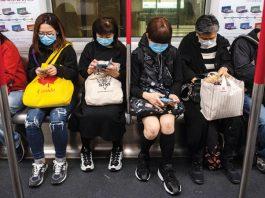 Recent Report of coronavirus infected cases