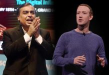 Reliance Jio has now partnered with Facebook