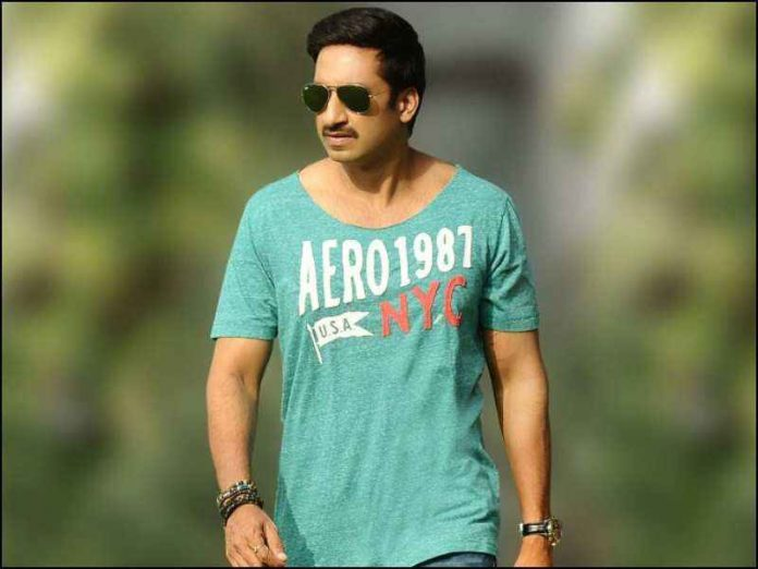 hero Gopichand's helping hand to the poor