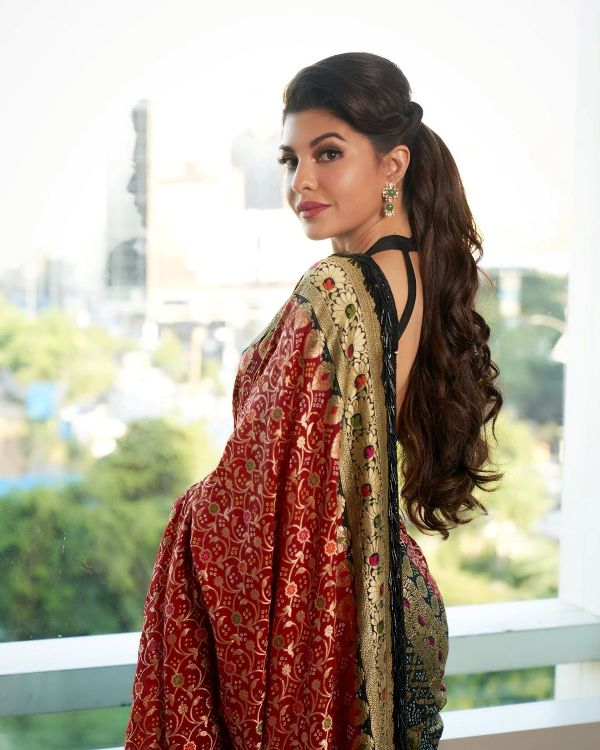 Bollywood Beauty Got The Chance To Act With Power Star