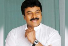 Sujeeth next project with Chiranjeevi