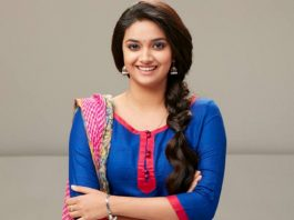 Is Keerthy Suresh going to Marry a Business man