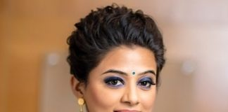 I'm interested to work with them :priyamani