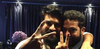NTR and Ram Charan play equal roles : Rajamouli