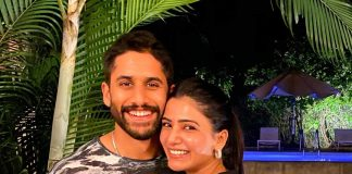 Naga Chaitanya gift to his wife samantha