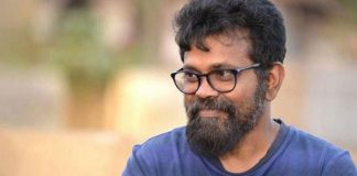 Creative Director Sukumar making use of the time to fine-tune the script