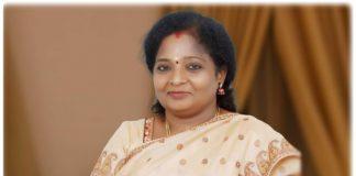 Telangana Governor appreciating Pawan Kalyan