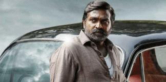 Uppena revealed Vijay Sethupathi's look from the film