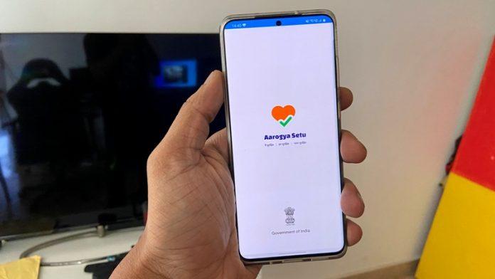 Every one should have Aarogya Setu application in their Mobile