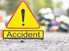 Two persons Died in Road Accident