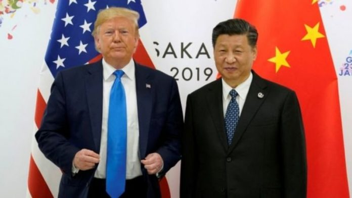 China has rejected US President Donald Trump's offer