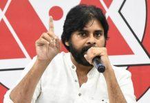 Pawan Kalyan Demands to CM Jagan