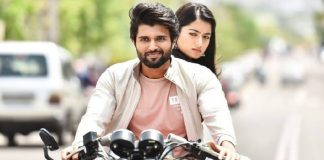 Why Rashmika Mandanna is avoiding Vijay Deverakonda?
