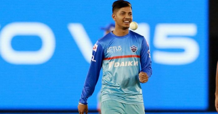 Anil Kumble is an amazing personality with a great cricketing mind: Sandeep Lamichhane