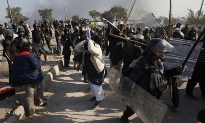 Pakistan violates ceasefire in J&K's Kupwara