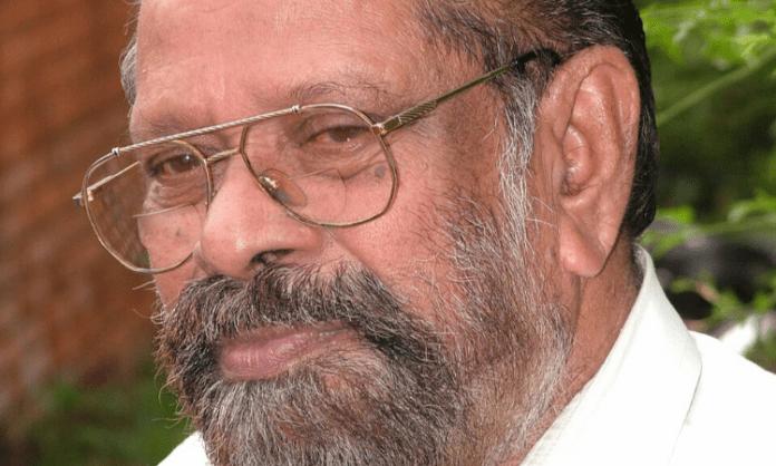 K.Arjunan