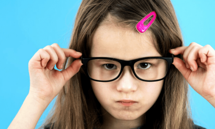 Study links high BP with eye health in children