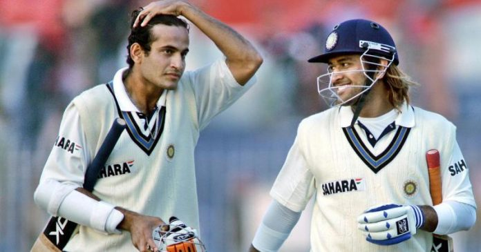 MS Dhoni liked to control his bowlers when he started his captaincy: Irfan Pathan