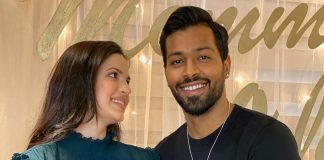 Hardik Pandya and Natasa are expecting a baby
