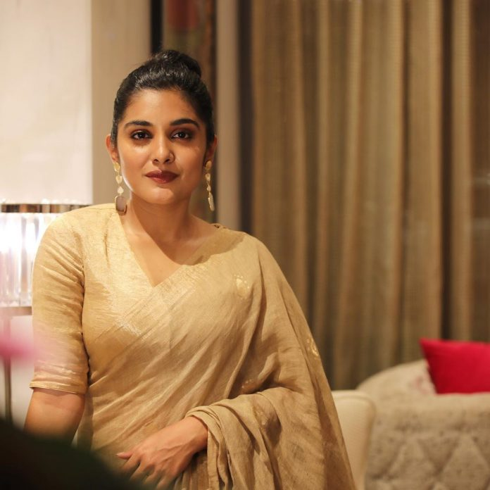 Nivetha Thomas is said to have been approached to play a vital role