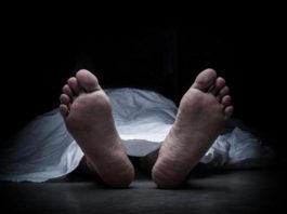 Wife and two sons killed her 55-year old Husband