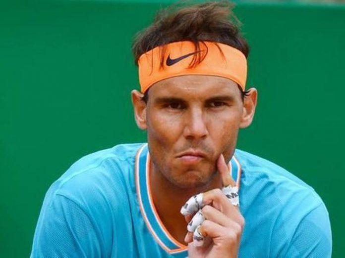 Nadal was described as wavering over defending his US Open title