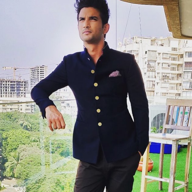 Sushant Singh Rajput Foundation to support young talents
