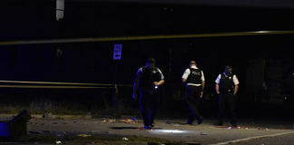 17 killed in Chicago during I-Day weekend
