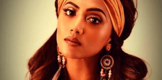 Bengali actress Anindita Bose