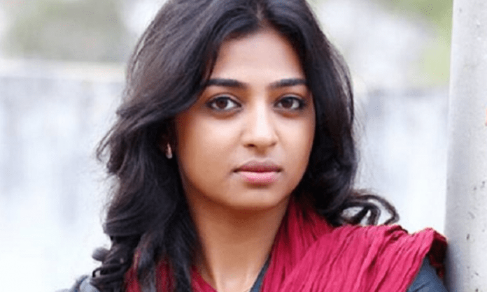 Bollywood actress Radhika Apte