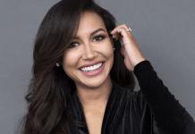 'Glee' star Naya Rivera goes missing