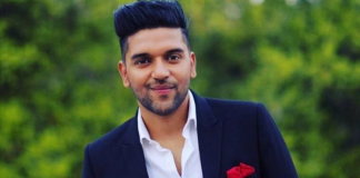 Guru Randhawa It was good to perform after almost 3 months