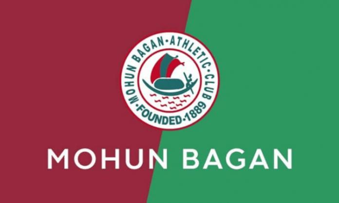 ISL ATK-Mohun Bagan to sport green & maroon jersey, Ganguly attends meet