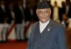 Now Muslim leaders slam Oli's Ayodhya statement