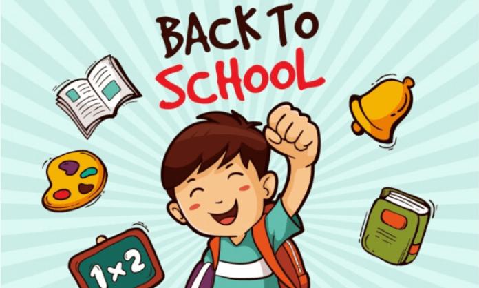 Schools partially re-open in Sri Lanka