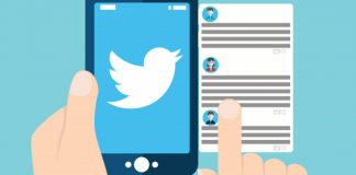 Twitter will give edit button when 'everyone wears a mask'