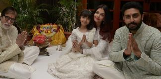 Bachchan Family shifted to Nanavati hospital