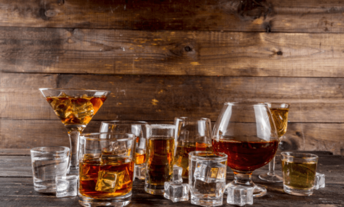 South Africa bans alcohol sales again to combat Covid-19