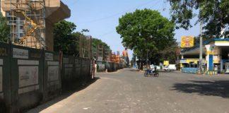 Another lockdown in Bengaluru