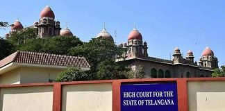 Telangana High Court has shut down