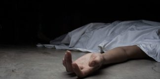 A lady journalist has committed suicide