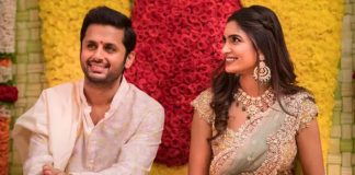 Nithin marriage will take place in Hyderbad