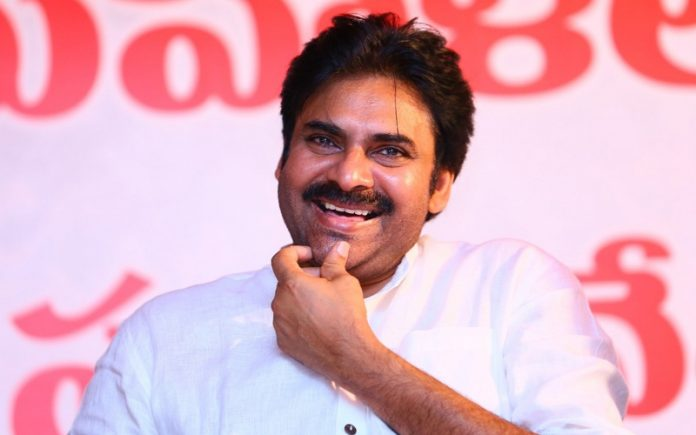 Jana Sena chief praised YS Jagan Mohan Reddy
