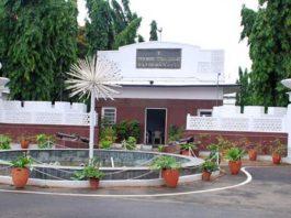 Telangana Raj Bhavan staff tested positive for Covid-19