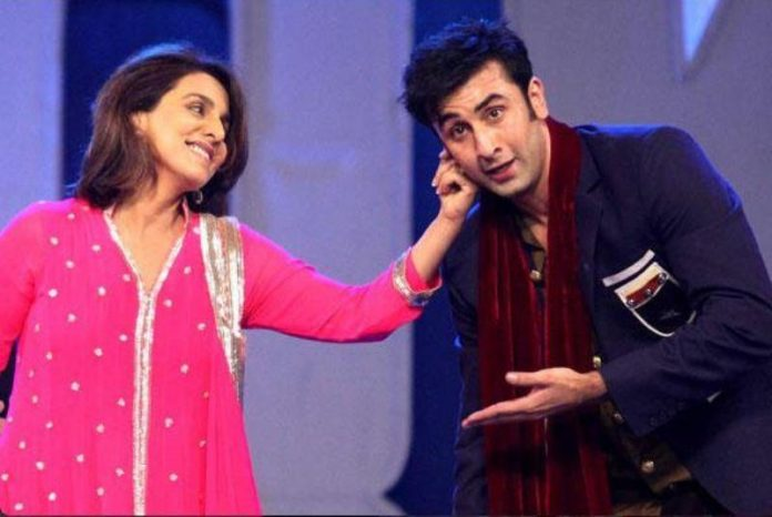Rumours on Neetu and Ranbir tested positive for COVID-19